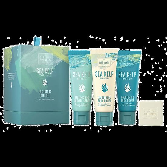 Sea Kelp - Marine Spa Luxurious Gift Set