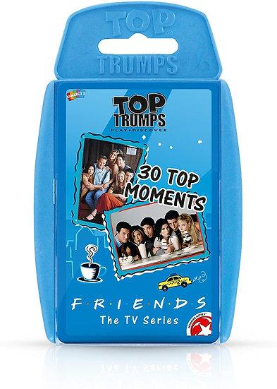 Friends Top Trumps