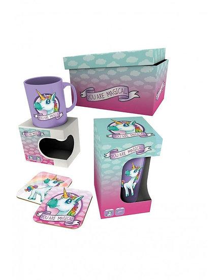 Unicorn Magical Gift Box