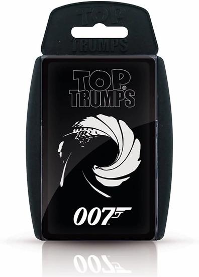 007 Top Trumps