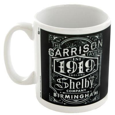 Peaky Blinders The Garrison Tavern Mug