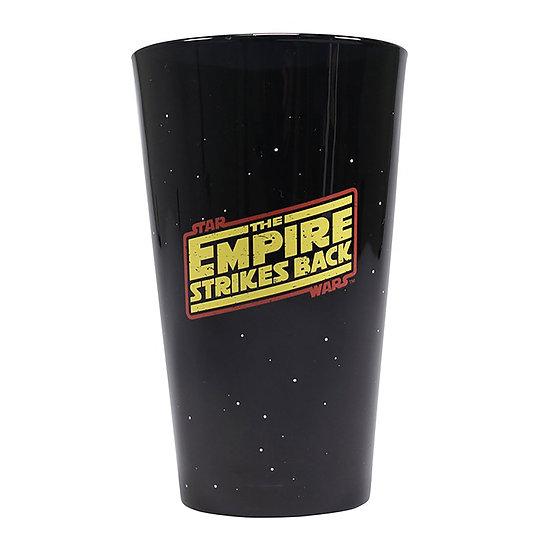 The Empire Strikes Back Glass