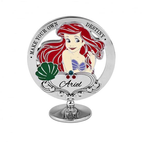 Disney Princess Freestanding Ariel Ornament