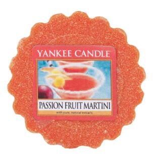 Yankee Candle Passion Fruit Martini Wax Melt Tart
