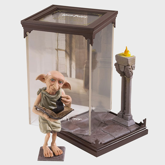 Harry Potter Magical Creature Dobby