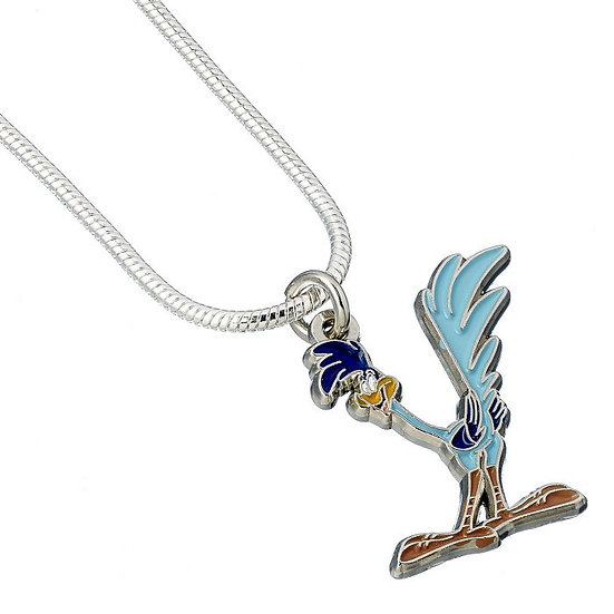 Looney Tunes Road Runner Necklace