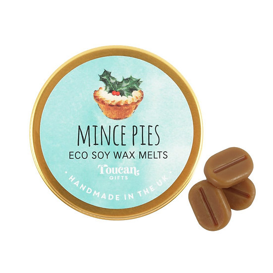 Mince Pies Eco Soy Wax Melts