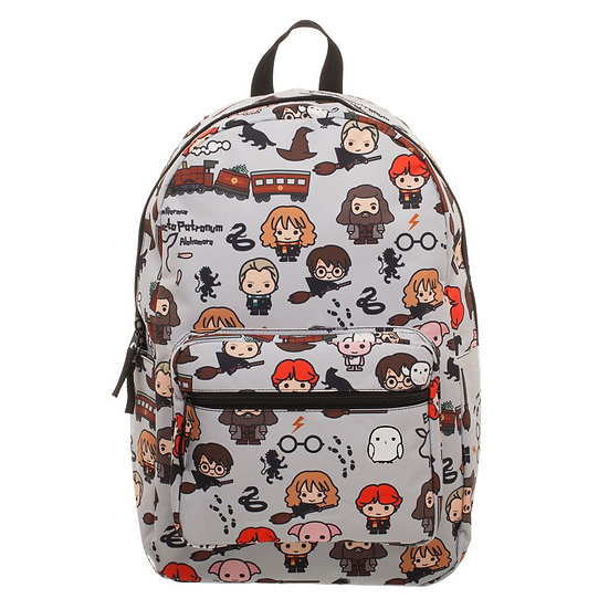 Harry Potter Chibi Backpack