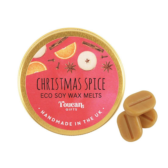Christmas Spice Eco Soy Wax Melts