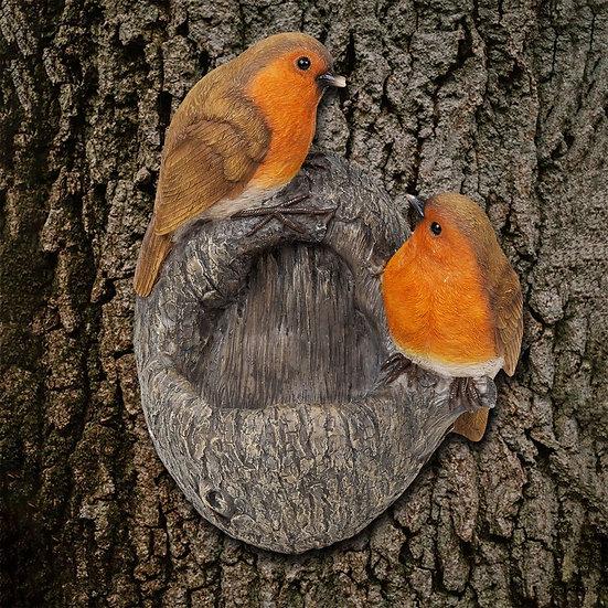 Robin Bird Feeder - Country Living