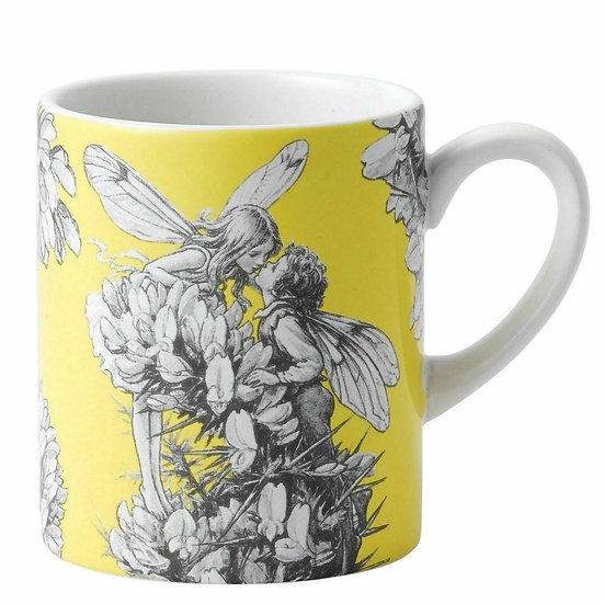 Flower Fairies Gorse Mug