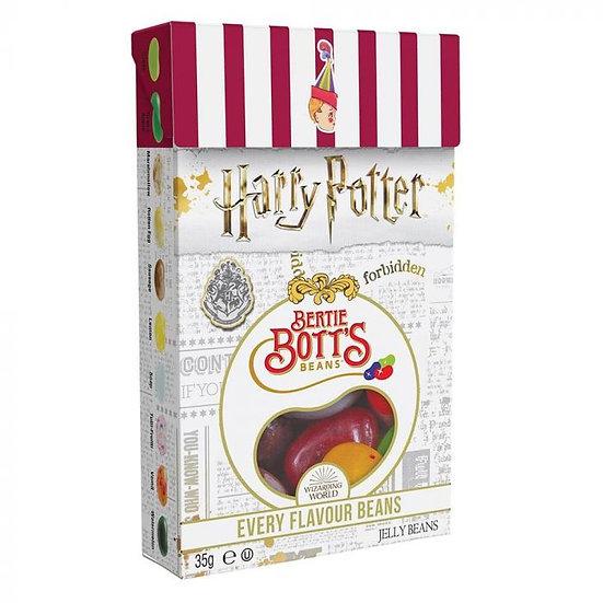 Harry Potter Bertie Botts Beans Box 35g