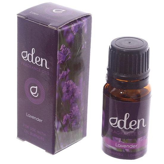 Eden Lavender Fragrance Oil 10ml