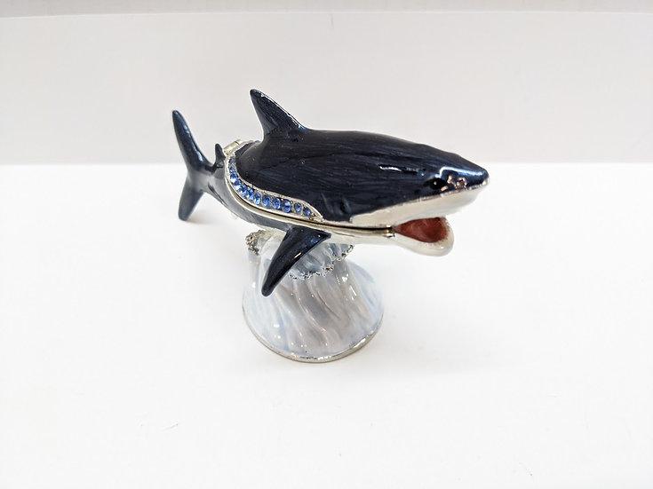 Shark Treasured Trinket