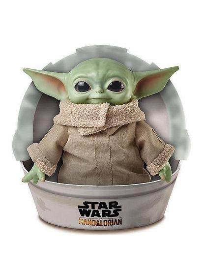 Star Wars: The Mandalorian (The Child)  Plush