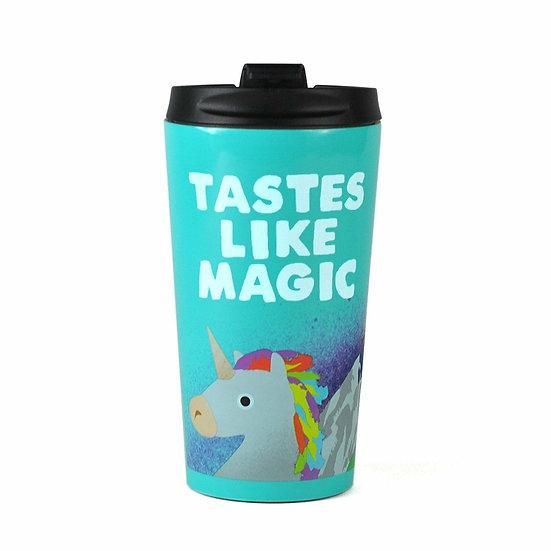 Majestic Unicorn Travel Mug