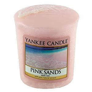 Yankee Candle Pink Sands Votive