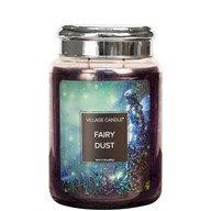 Village Candle Fairy Dust - 26oz Large Candle Jar