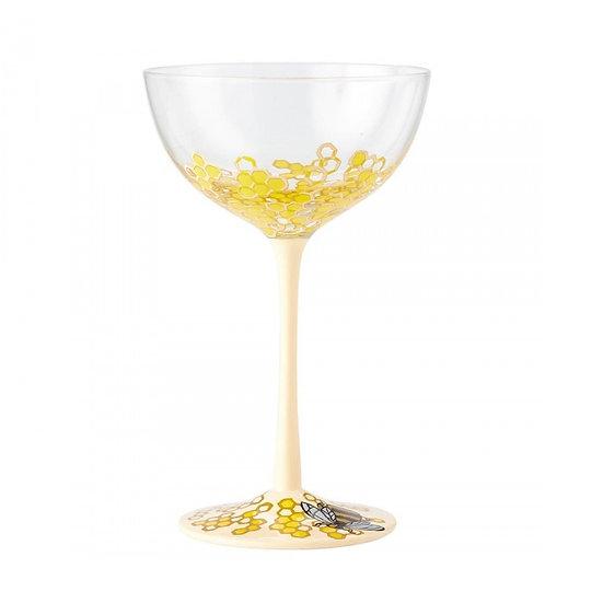 Lolita Bee's Knees Coupe Glass 266ml