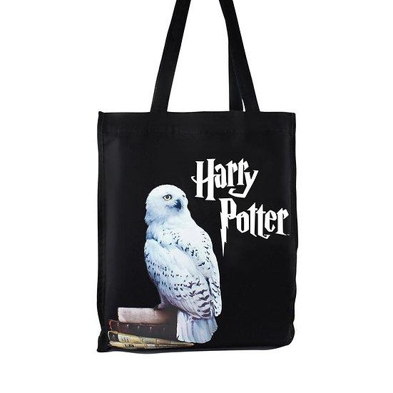 Harry Potter Hedwig Tote Bag