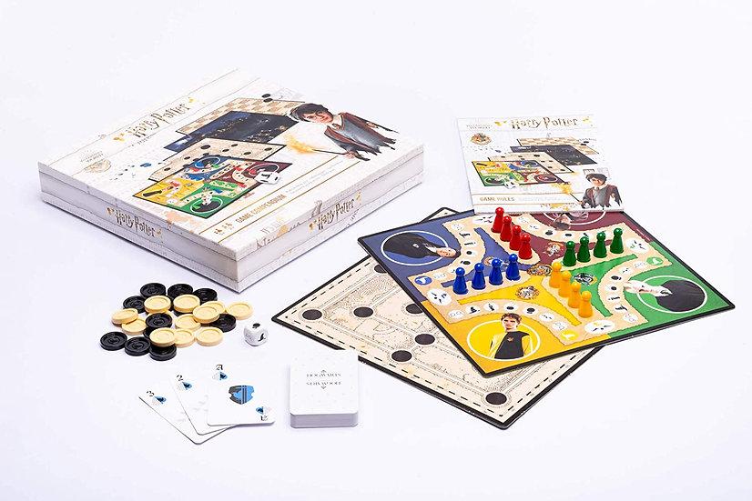 Harry Potter Game Compendium