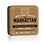 Thumbnail: The Manhattan Soap In A Tin 100g