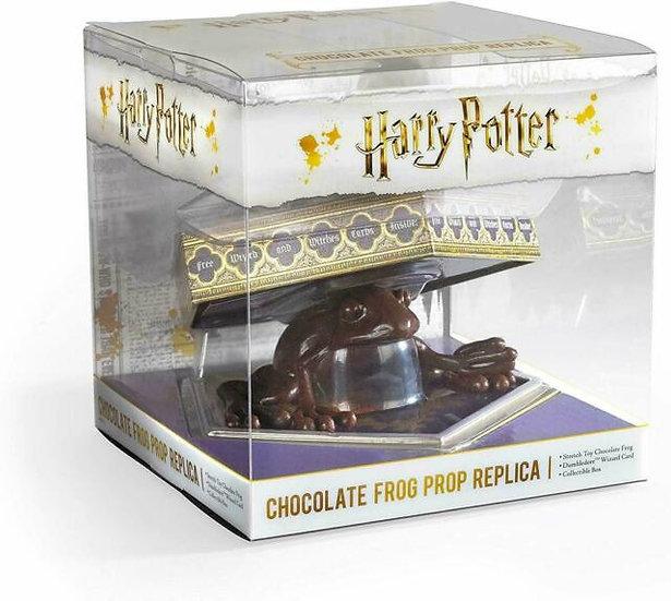 Harry Potter Chocolate Frog Prop Replica