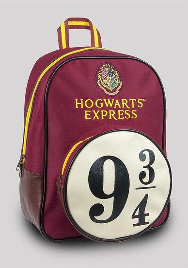 Harry Potter Hogwarts Express Platform 9 3/4 Backpack