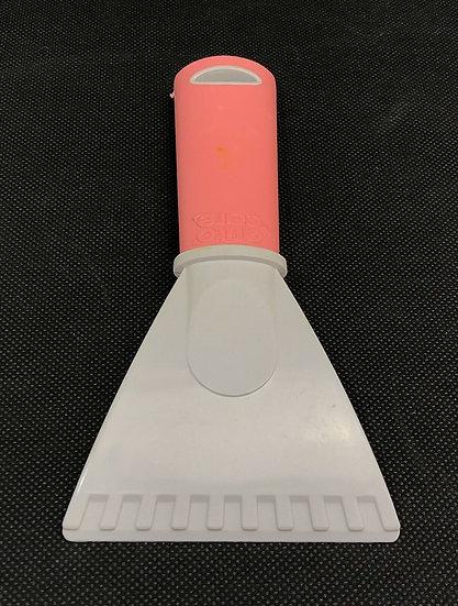 Ice Scraper - Pink