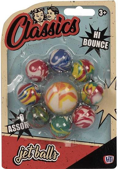 Hi Bounce Jet Balls
