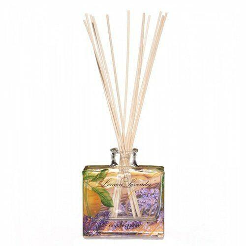 Yankee Candle Lemon Lavender Reed Diffuser 88ml