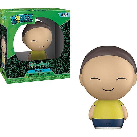Funko Dorbz Rick and Morty - Morty No.462