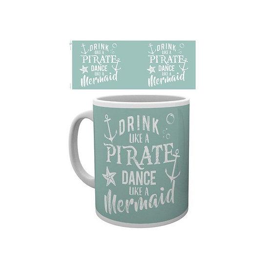 Dance Like a Mermaid Mug 325ml