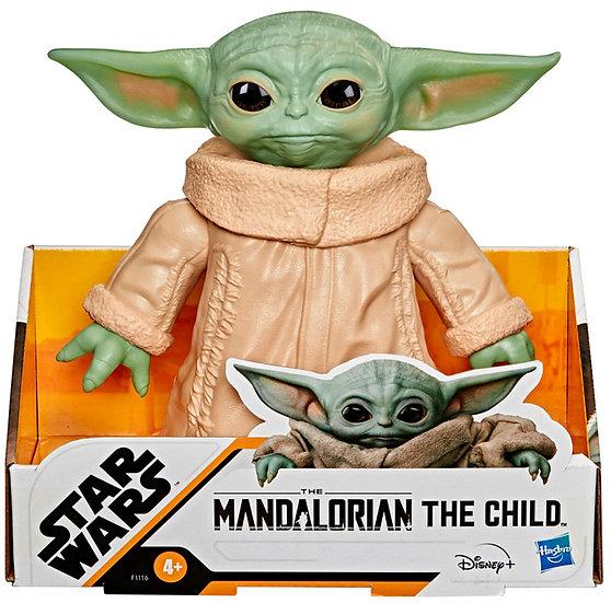 Star Wars The Mandalorian The Child 16.5cm
