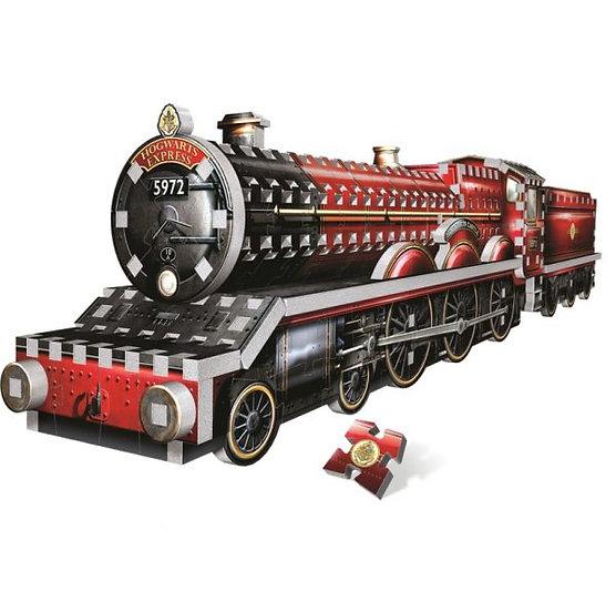 Harry Potter – Hogwarts Express 3D Jigsaw Puzzle (460 Pie