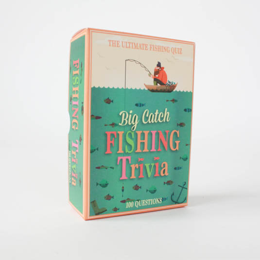 Fishing Trivia