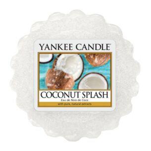 Yankee Candle Coconut Splash Wax Melt Tart