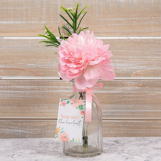 Sophia Scented Pink Peony The Loveliest