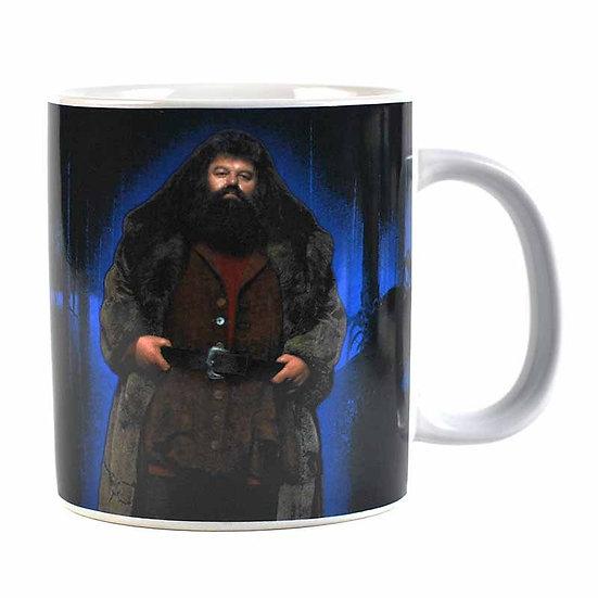 Harry Potter Hagrid Giant Mug 650ml