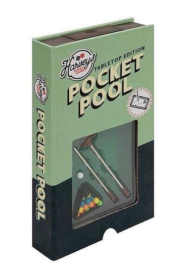 Pocket Pool - Tabletop Edition