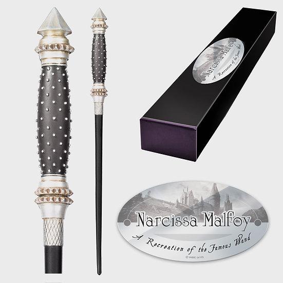 Harry Potter Narcissa Malfoy Character Wand