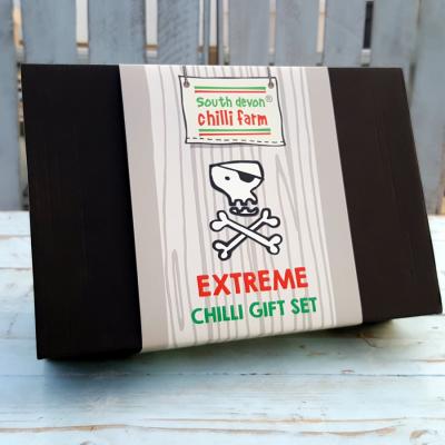 Extreme Chilli Gift Selection Hamper
