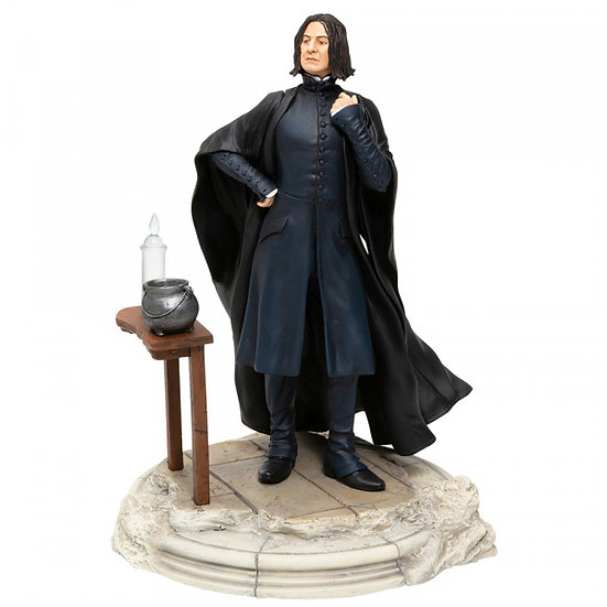 Harry Potter Professor Snape Year One Figurine