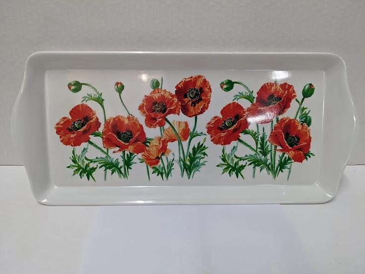 Poppy Medium Tray
