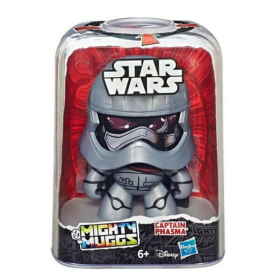 Star Wars Mighty Muggs - Captain Phasma