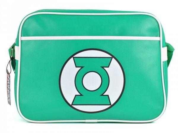 DC Comics Justice League Green Lantern Retro Bag