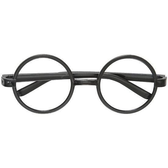 Harry Potter Novelty Glasses 4pk