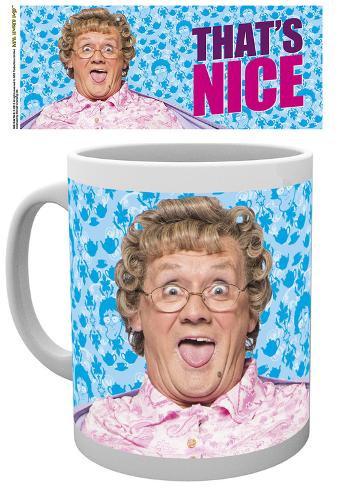 That's Nice! Mrs Browns Boys Mug
