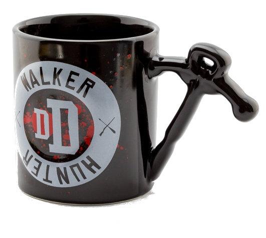 The Walking Dead Daryl Dixon Crossbow Mug