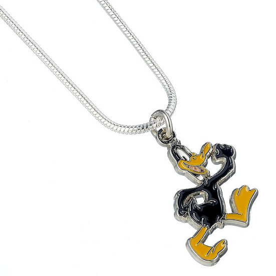 Looney Tunes Daffy Duck Necklace